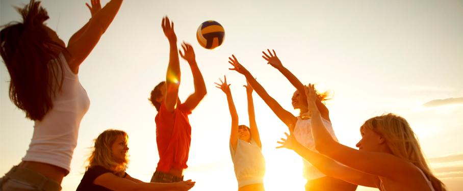 Beneficios del Deporte en Vacaciones