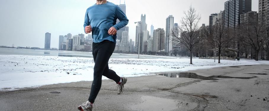Fisioterapia y deportes de invierno