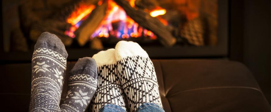 Calzado adecuado para invierno