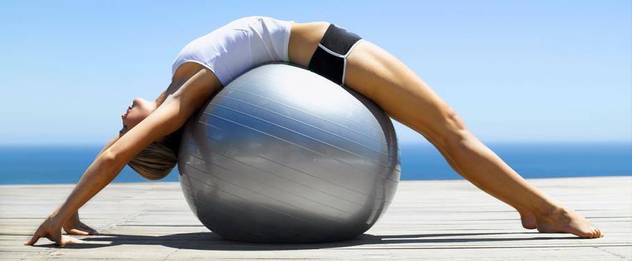 Ejercicios de Pilates para el dolor de espalda