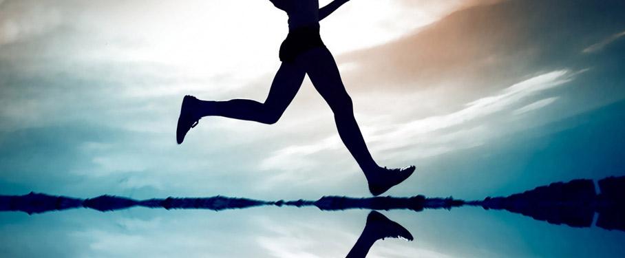 La pisada en el Running. Analiza tu pisada para evitar o corregir lesiones