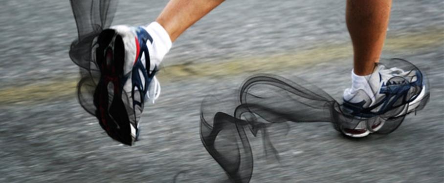 Elegir las zapatillas adecuadas para correr