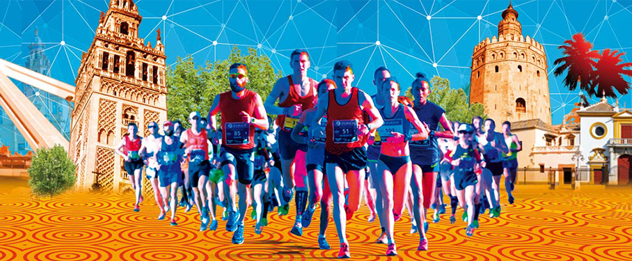 Zurich Maratón 2017 Sevilla