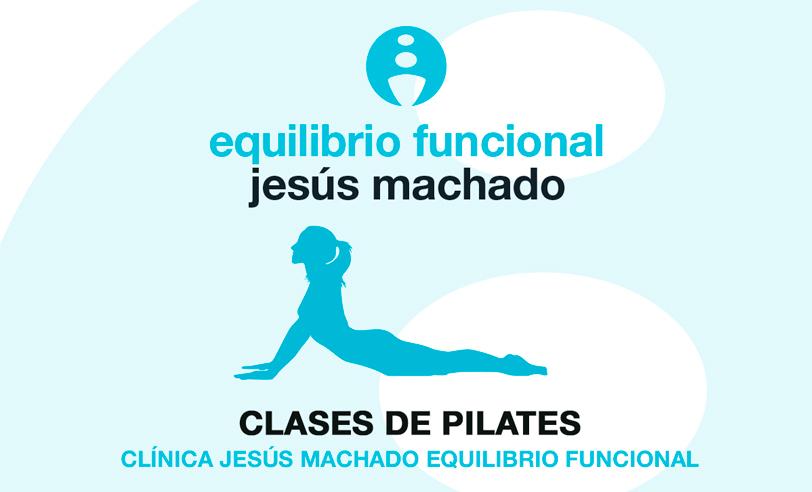 Información Clases de Pilates