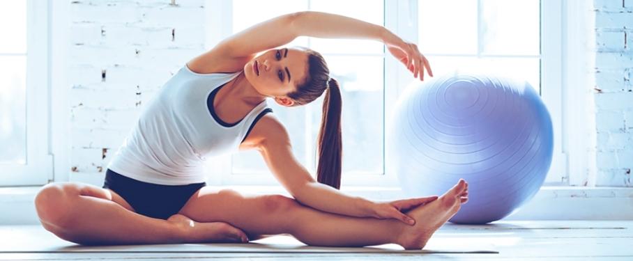 Pilates Jesús Machado