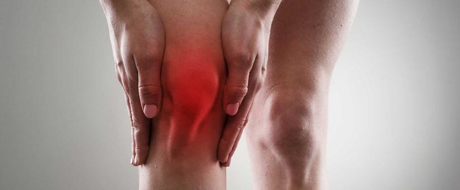 La artrosis no es solo un problema de personas mayores