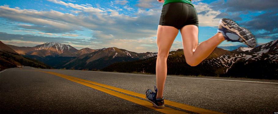 Recomendaciones para correr con calor