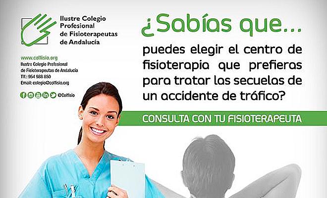 Libre elección de centro sanitario del lesionado en accidente de tráfico