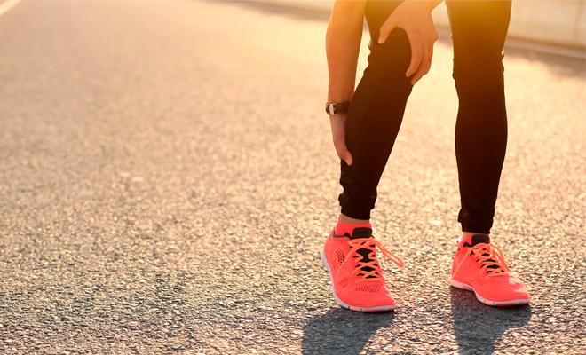 Tratamiento, ejercicios y recuperación para el desgarro muscular o la rotura de fibras