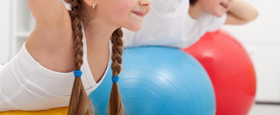 Fisioterapia infantil o pediátrica en Sevilla