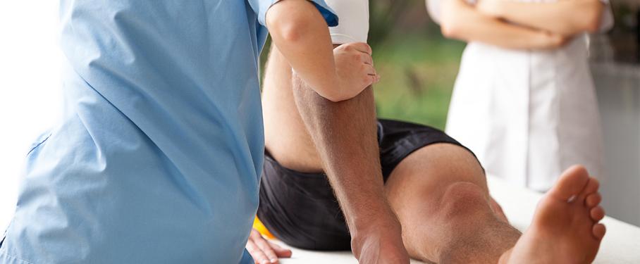 La Fisioterapia en el deporte: Fútbol