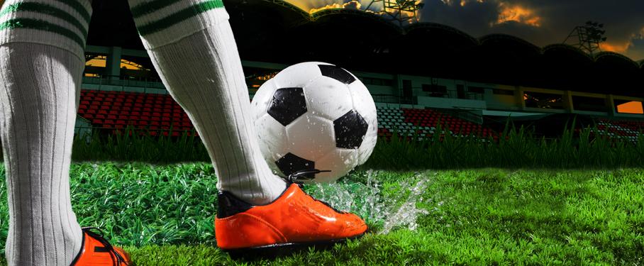 El pie en el fútbol: Test Biomecánicos y prevención de lesiones en adultos y niños