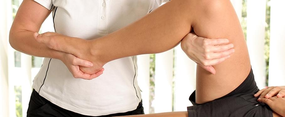 Lesiones musculares; prevención, tipos y tratamientos