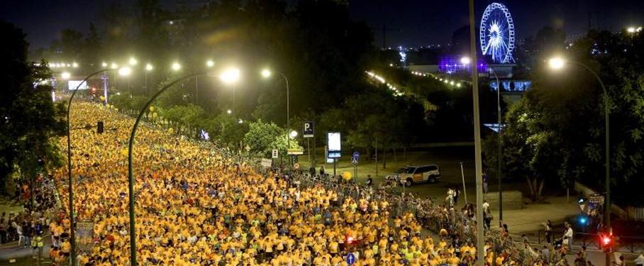XXVIII Carrera Nocturna del Guadalquivir 2016 KH-7