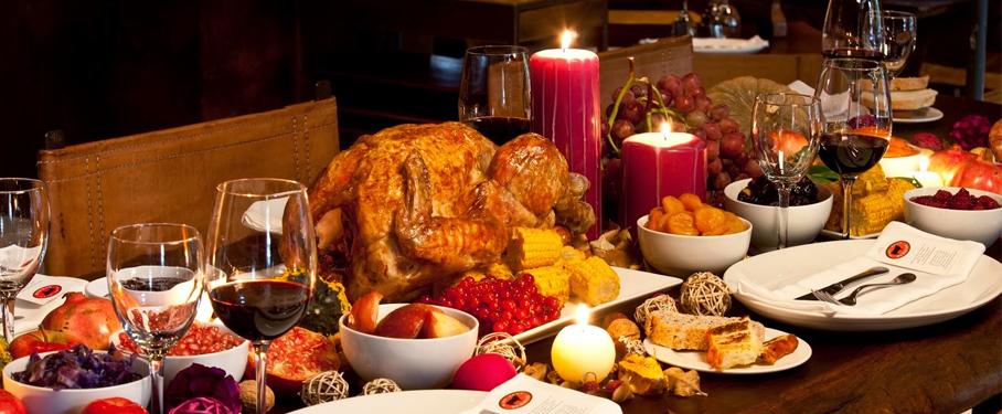 Nutrición: Consejos para Navidad