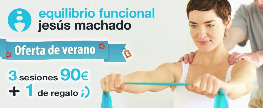 Fisioterapia en Sevilla · Oferta de verano