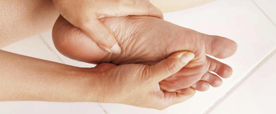 Osteoporosis en la biomecánica de los pies | Jesús Machado