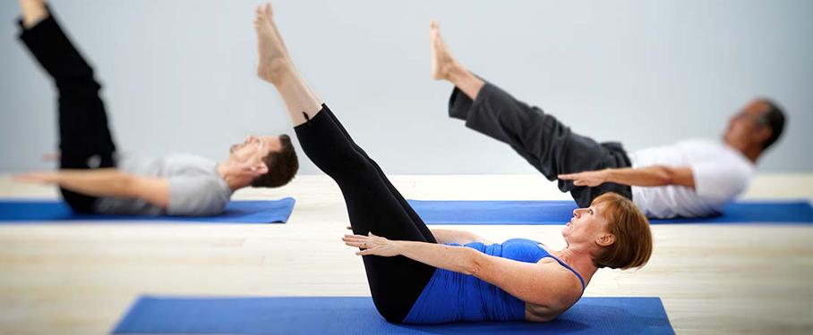 El método Pilates: Principios básicos y características