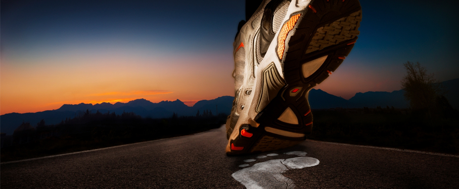 Podoactiva en Sevilla | Estudio del running mediante baropodometría