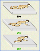 postura-acostado