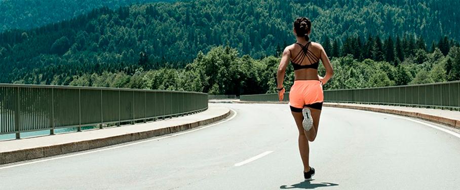 Recuperación después de una maratón