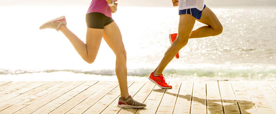 Running. Prevenir lesiones y mejorar el rendimiento
